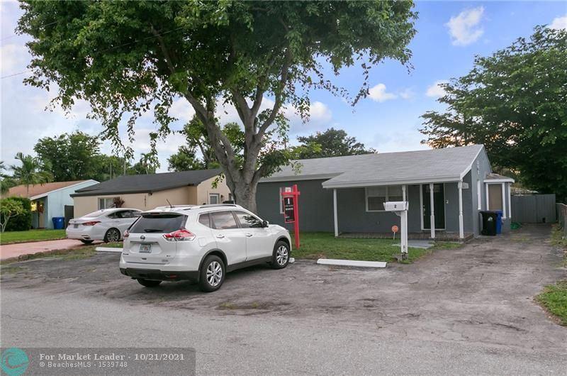 Photo of 1441 NE 3rd Ave, Fort Lauderdale, FL 33304 (MLS # F10303387)