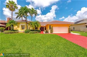 Photo of 5921 NW 60th Ave, Parkland, FL 33067 (MLS # F10163388)