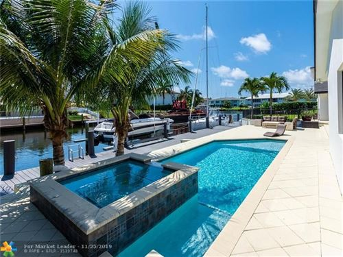 Photo of Listing MLS f10174388 in 3710 NE 24th Ave Lighthouse Point FL 33064
