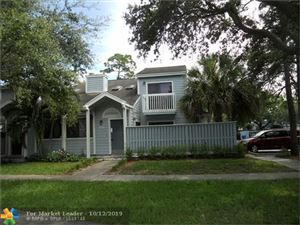 Photo of Listing MLS f10198388 in  North Lauderdale FL 33068
