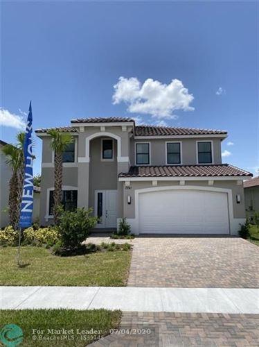 Foto de inmueble con direccion 7241 Stella Lane Lake Worth FL 33463 con MLS F10236388
