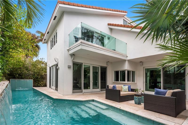 3330 NE 14th Ct, Fort Lauderdale, FL 33304 - #: F10263388