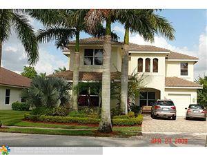 Photo of 1819 MARINERS LN, Weston, FL 33327 (MLS # F10108389)