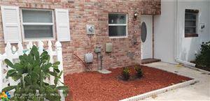 Photo of 415 Sunshine Dr, Coconut Creek, FL 33066 (MLS # F10176389)