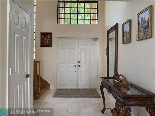 Tiny photo for 5721 NW 63rd Pl, Parkland, FL 33067 (MLS # F10297389)