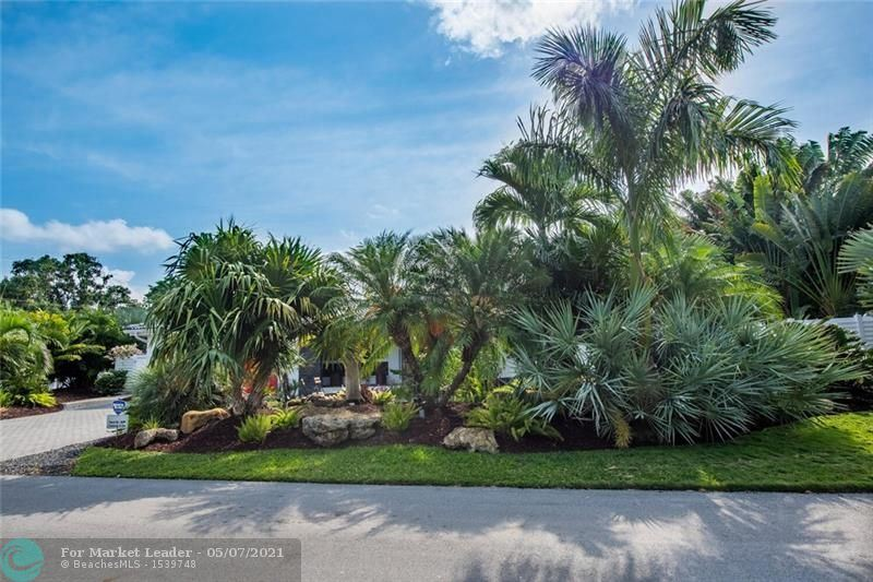 Photo of 2814 NE 16th Ter, Wilton Manors, FL 33334 (MLS # F10283389)