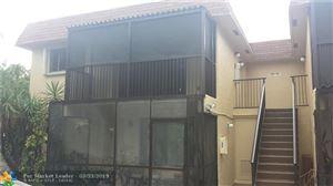 Photo of 1305 S Flagler Ave #120, Pompano Beach, FL 33060 (MLS # F10167390)