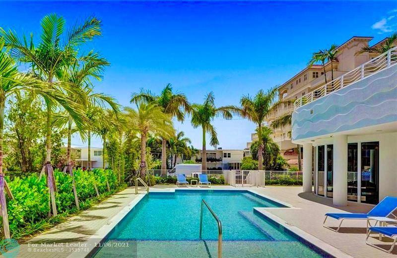 612 Bayshore Drive #602, Fort Lauderdale, FL 33304 - #: F10304390