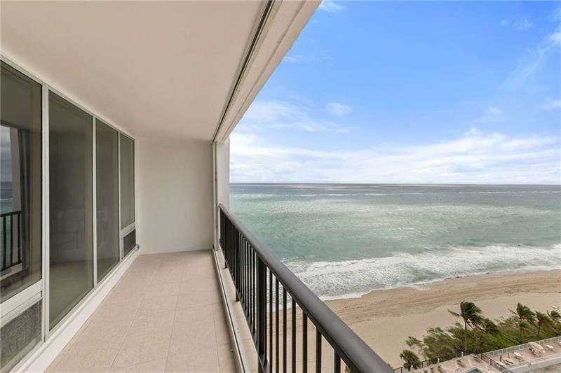 Photo of 4280 Galt Ocean Dr #14M, Fort Lauderdale, FL 33308 (MLS # F10272391)
