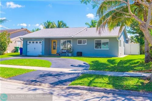 Photo of Listing MLS f10222392 in 6760 NW 24th Ct Margate FL 33063