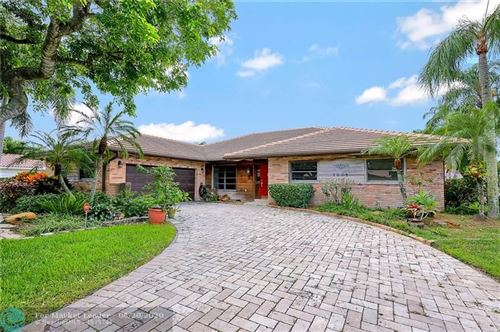 Photo of Listing MLS f10234392 in 1251 NW 98th Ave Plantation FL 33322