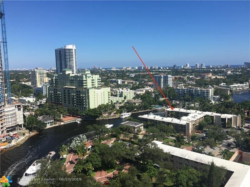 Photo for 601 N Rio Vista Blvd #216, Fort Lauderdale, FL 33301 (MLS # F10181392)