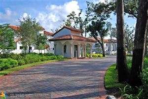Photo of Listing MLS f10203393 in 2885 Hidden Harbour Ct #13 Fort Lauderdale FL 33312