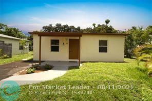 816 NW 16th Ter, Fort Lauderdale, FL 33311 - #: F10296393