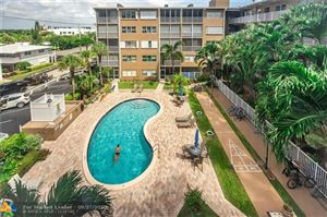 Photo of 4117 Bougainvilla Dr #403, Lauderdale By The Sea, FL 33308 (MLS # F10193394)