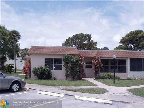 Photo of 2804 SW Natura Blvd, Deerfield Beach, FL 33441 (MLS # F10206394)