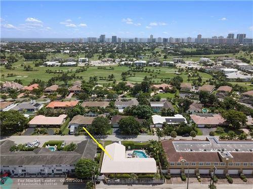 Photo of 3913 NE 21st Ave, Fort Lauderdale, FL 33308 (MLS # F10301394)