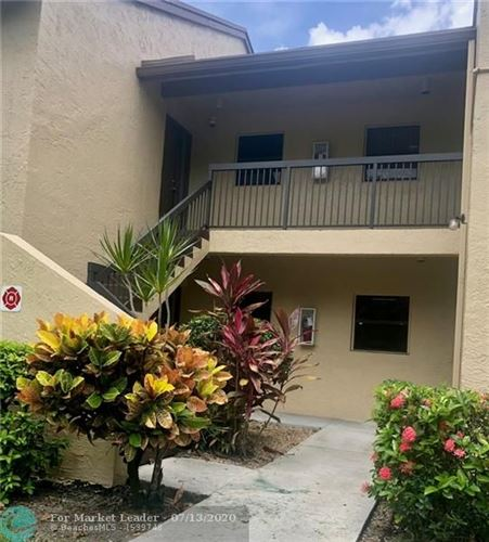 Photo of 3679 Cocoplum Cir #3528, Coconut Creek, FL 33063 (MLS # F10238395)