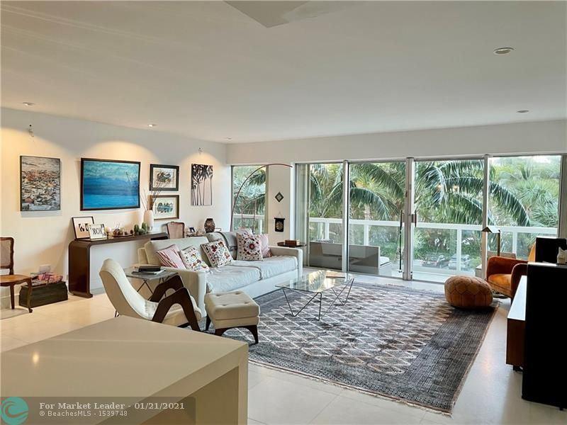 Photo of 2451 BRICKELL AV #3D, Miami, FL 33129 (MLS # F10267395)
