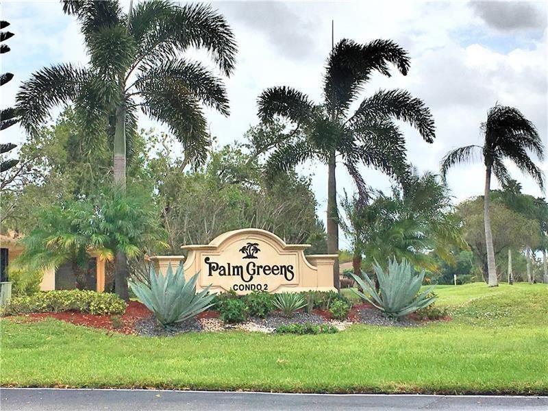 5710 Princess Palm Ct #D, Delray Beach, FL 33484 - MLS#: F10274395