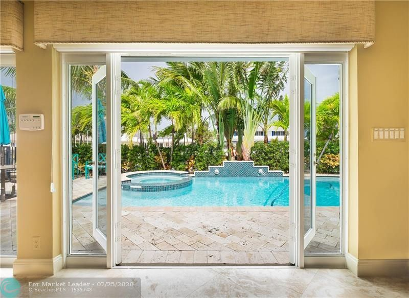 2839 NE 35th St, Fort Lauderdale, FL 33306 - #: F10227396