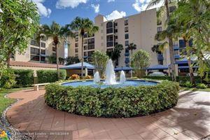 Photo of 7194 Promenade Dr #102, Boca Raton, FL 33433 (MLS # F10190398)