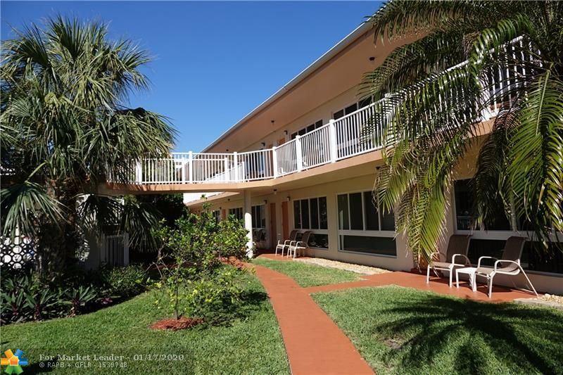 3225 NE 16th St #14, Pompano Beach, FL 33062 - #: F10211399