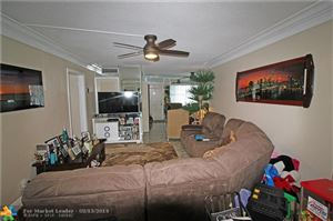 Tiny photo for 1281 NW 43rd Ave #310, Lauderhill, FL 33313 (MLS # F10162401)