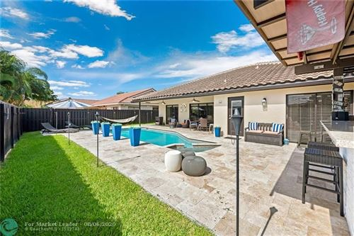 Photo of 4635 NW 59th Way, Coral Springs, FL 33067 (MLS # F10242401)