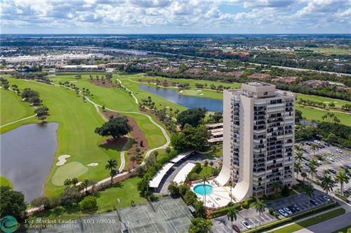 Foto de inmueble con direccion 2425 Presidential Way #1505 West Palm Beach FL 33401 con MLS F10254401