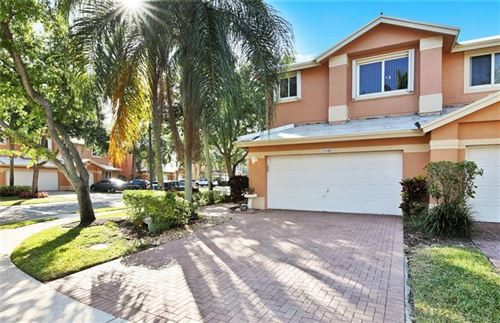 Photo of 12506 NW 57th Ct #12506, Coral Springs, FL 33076 (MLS # F10279401)
