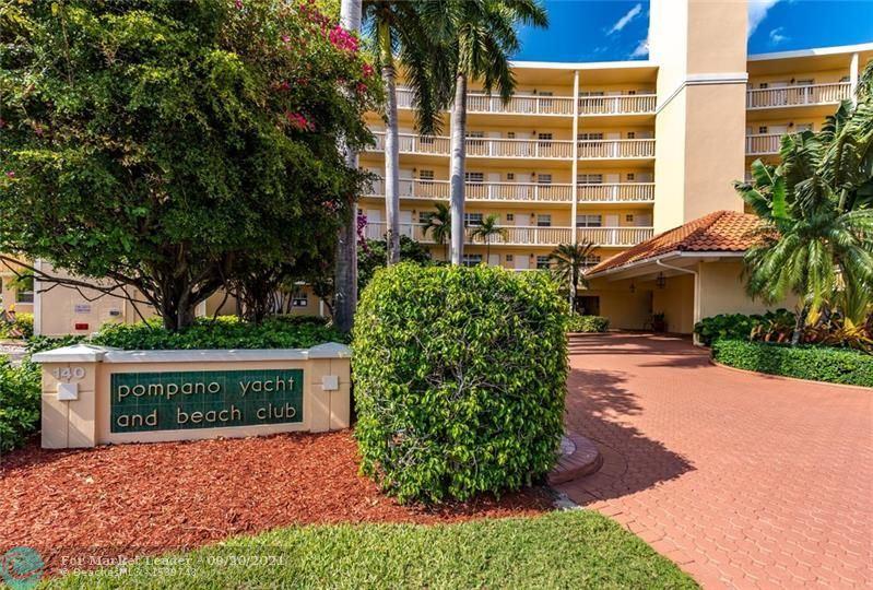 140 NE 28th Ave #404, Pompano Beach, FL 33062 - #: F10301401