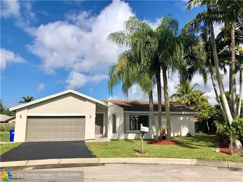 Photo of Listing MLS f10213402 in 7050 NW 22nd Way Margate FL 33063
