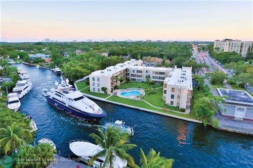 Photo of Fort Lauderdale, FL 33301 (MLS # F10220402)