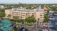 1421 S Ocean Blvd #222, Pompano Beach, FL 33062 - MLS#: F10251402