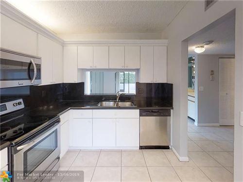 Photo of 351 Club Circle #101, Boca Raton, FL 33487 (MLS # F10192403)