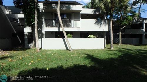 Photo of 13280 SW 88th Ln #106B, Miami, FL 33186 (MLS # F10232403)