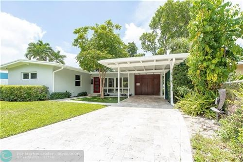 Photo of 1364 SE 14th St, Fort Lauderdale, FL 33316 (MLS # F10242403)