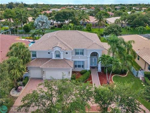 Photo of 5034 Countrybrook Dr, Cooper City, FL 33330 (MLS # F10295403)
