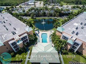 Photo of 85 Gulfstream Rd #301, Dania Beach, FL 33004 (MLS # F10303403)
