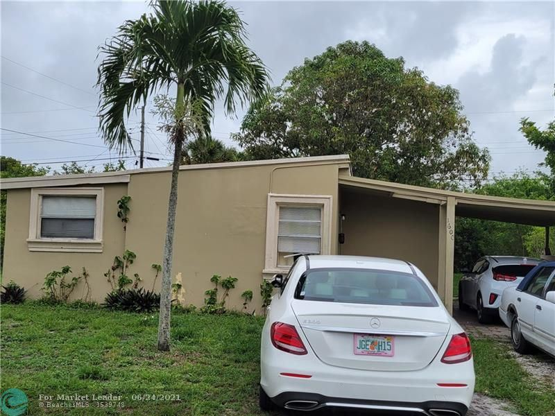 1600 NW 11TH ST, Fort Lauderdale, FL 33311 - #: F10290403