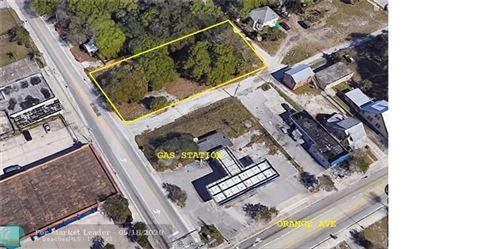 Photo of N 13th Street, Fort Pierce, FL 34946 (MLS # F10223404)