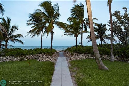 Photo of 401 Briny Ave #414, Pompano Beach, FL 33062 (MLS # F10272404)