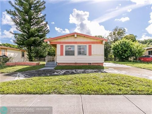 Photo of 2230 NW 31st Ave, Fort Lauderdale, FL 33311 (MLS # F10299404)