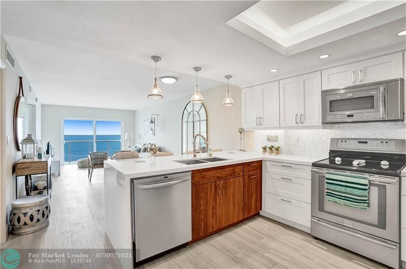 1620 N Ocean Blvd #PH8, Pompano Beach, FL 33062 - #: F10291404