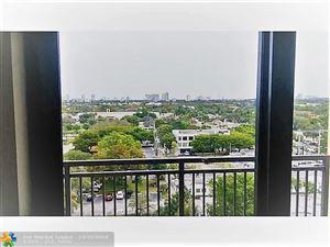 Photo of 100 N Federal Hwy #924, Fort Lauderdale, FL 33301 (MLS # F10147405)