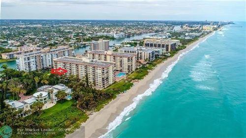 Photo of Listing MLS f10195405 in 1147 Hillsboro Mile #504 Hillsboro Beach FL 33062