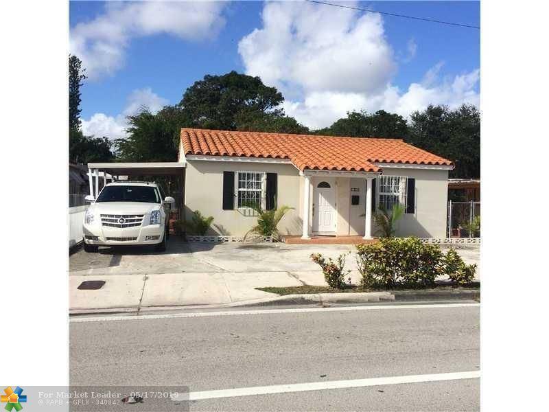 Photo for 1525 N ANDREWS AV, Fort Lauderdale, FL 33311 (MLS # F10176405)