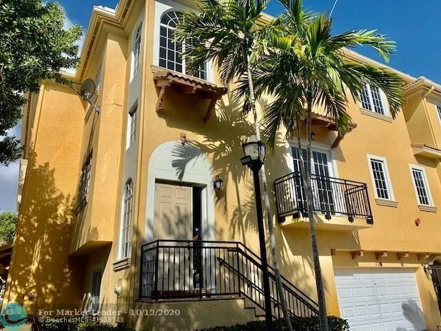 Photo of 506 SE 7th St #306, Fort Lauderdale, FL 33301 (MLS # F10253405)