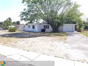 Photo of 1553 NW 15th Ter, Fort Lauderdale, FL 33311 (MLS # F10116406)